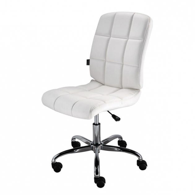 Cute Office Chairs Modern White Staples Office Furniture Photo 19
