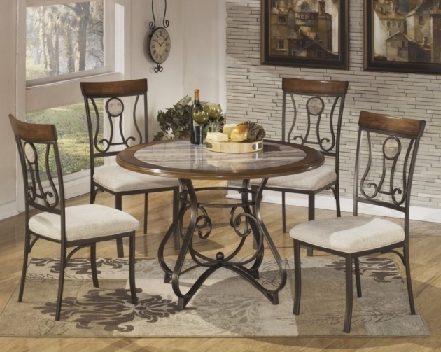 Wrought Iron Kitchen Chairs Furniture Picture 74
