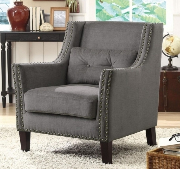 Yellow And Grey Accent Chair Ideas Picture 15