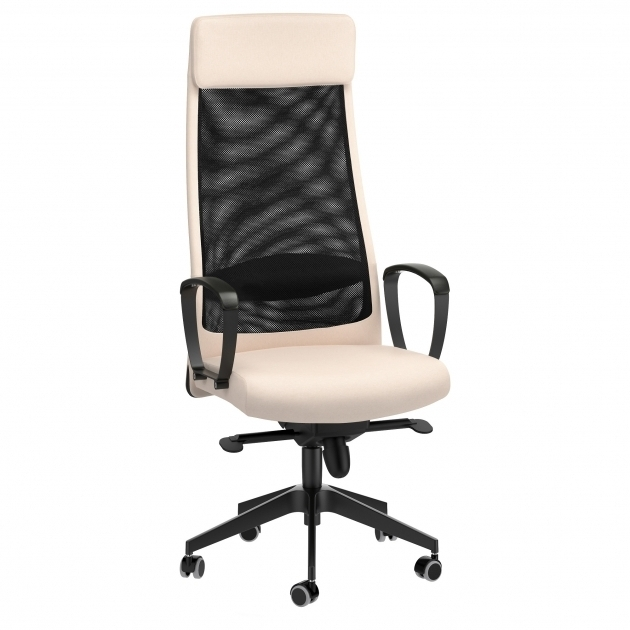 Markus Glose Black Office Swivel Chair Ikea Images 64