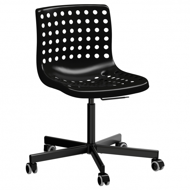 Sklberg Sporren Office Swivel Chair Black Ikea Image 72