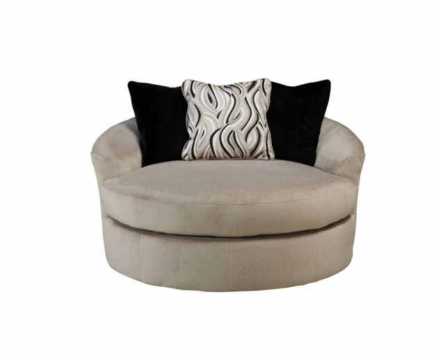 Best Round Swivel Cuddle Chair Images 32