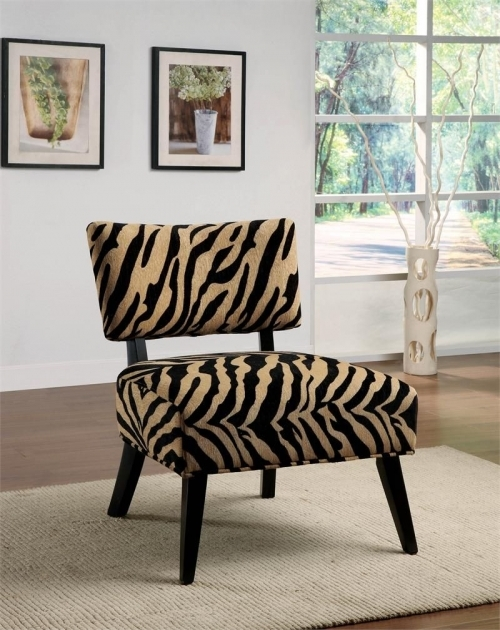 Amazing Animal Print Accent Chairs Images