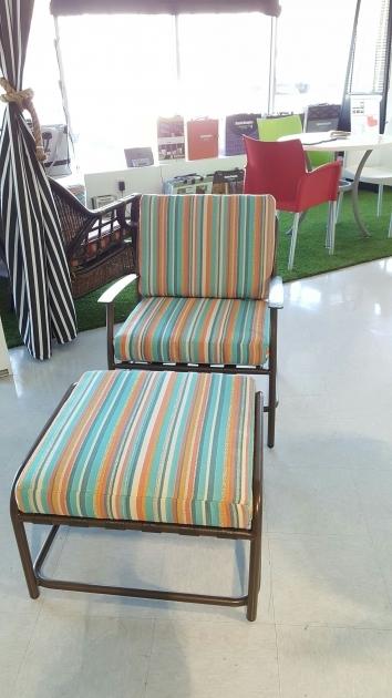 Amazing Custom Patio Chair Cushions Image
