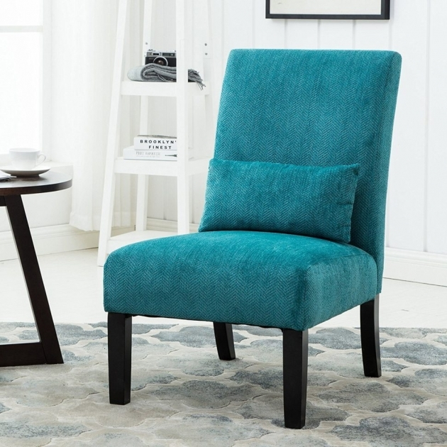 Amazing Turquoise Accent Chairs Pics