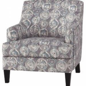 Mint Accent Chair