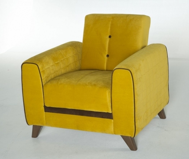 Astonishing Mustard Yellow Accent Chair Photos