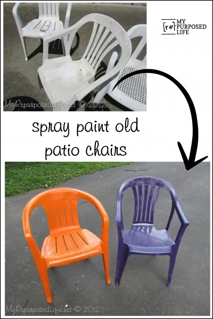 Astonishing Plastic Straps For Patio Chairs Image