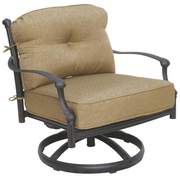 Astonishing Swivel Patio Chairs Clearance Pic