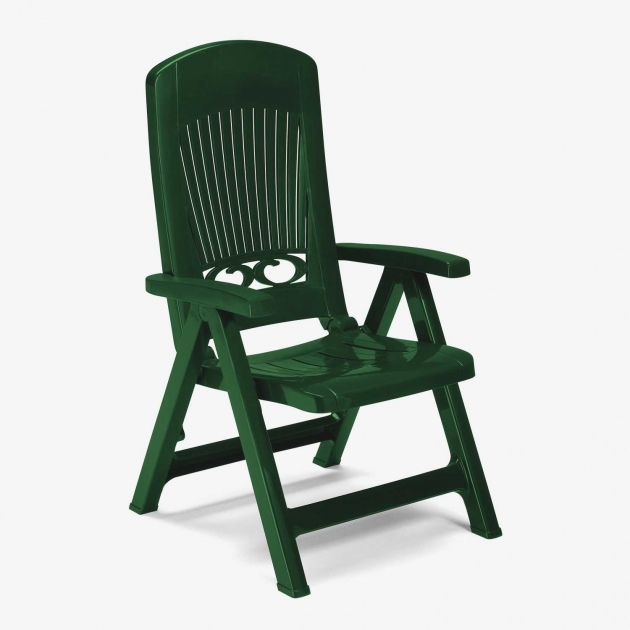 Attractive High Back Plastic Patio Chairs Images