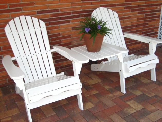 Attractive Living Accents Folding Adirondack Chair Ideas