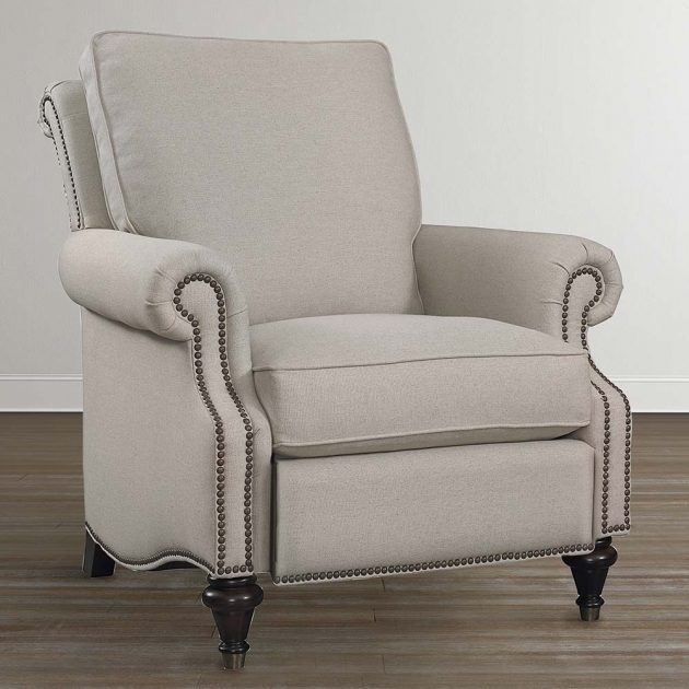 Attractive Reclining Accent Chairs Images