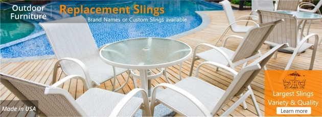 Awesome Vinyl Straps For Patio Chairs Pictures