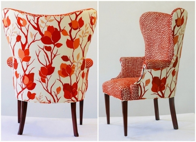 Best Colorful Accent Chairs Pictures