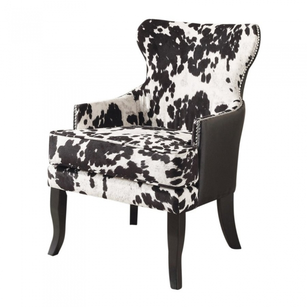 Best Cowhide Accent Chair Ideas