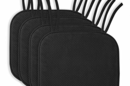 Kitchen Chair Cushions Non Slip