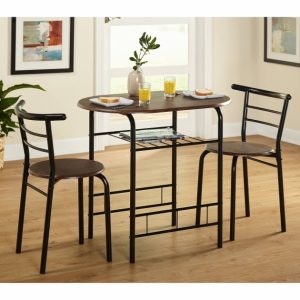 Walmart Kitchen Table Chairs