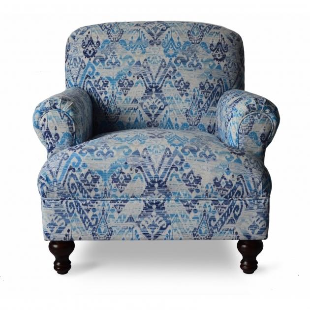 Classy Aqua Accent Chair Pics