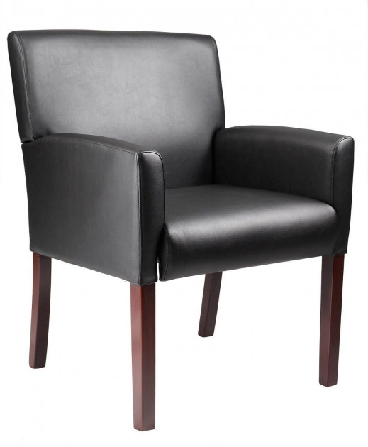 Classy Black Accent Chairs Under 100 Image