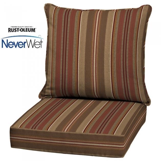 Classy Deep Seat Patio Chair Cushions Pics
