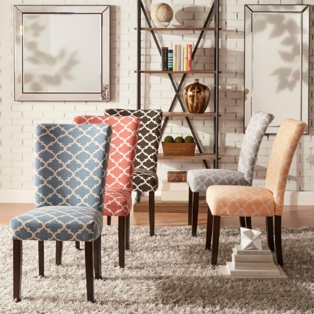 Classy Fabric For Kitchen Chairs Picture