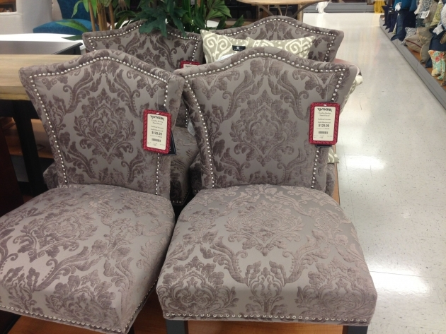 Classy Home Goods Accent Chairs Images