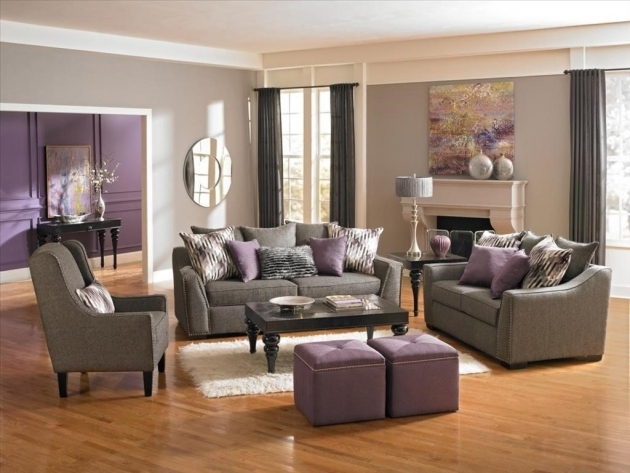 Classy Purple Accent Chairs Living Room Pics