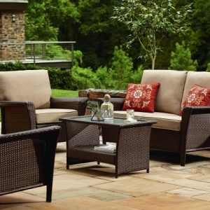 Sears Patio Chairs
