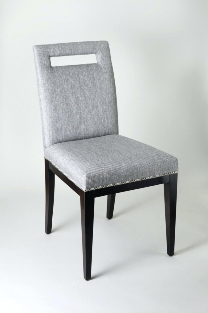 Contemporary Accent Chairs Black And White Image