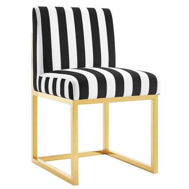 Contemporary Accent Chairs Black And White Images