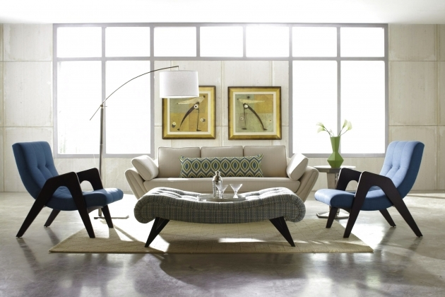 Contemporary Accent Chairs For Living Room Clearance Image