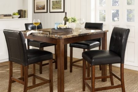 Cheap Kitchen Table And Chair Sets
