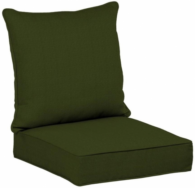 Contemporary Deep Seat Patio Chair Cushions Pictures