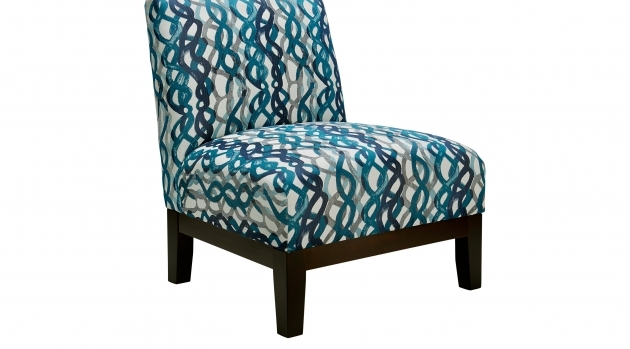 Contemporary Teal Blue Accent Chair Ideas