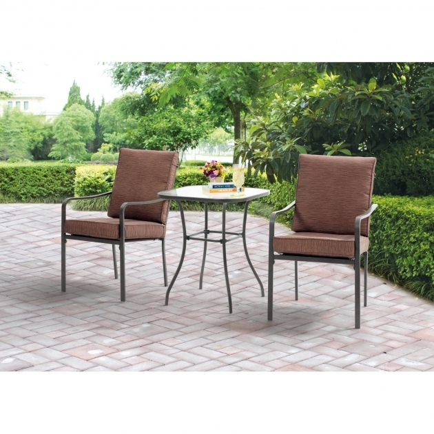 Contemporary Walmart Patio Table And Chairs Photo