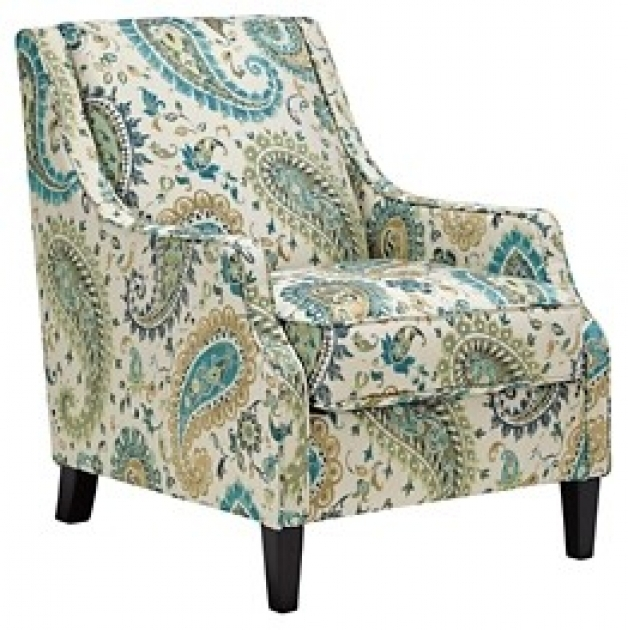 Elegant Aqua Accent Chair Ideas