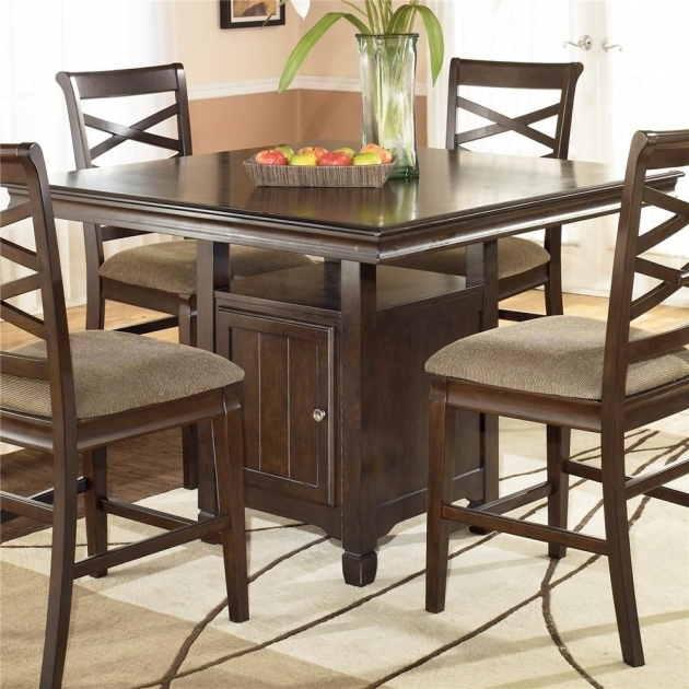 Elegant Ashley Furniture Kitchen Chairs Pic