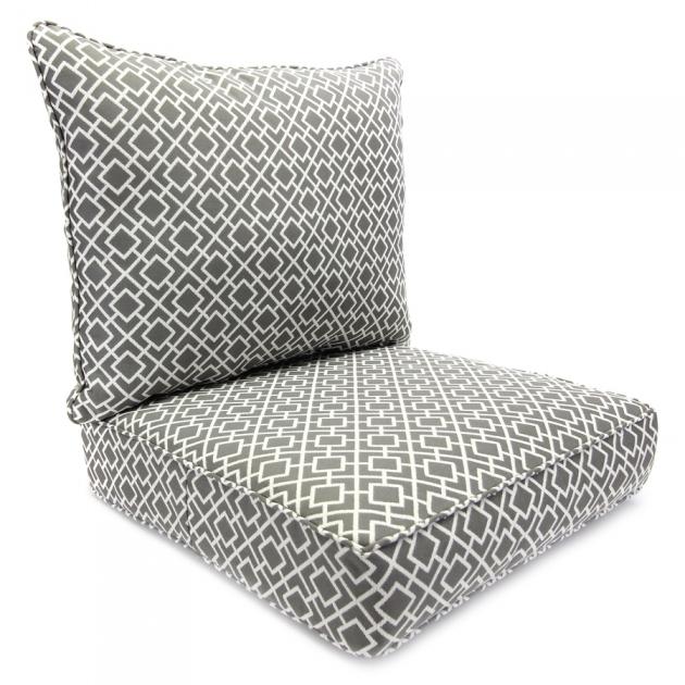 Elegant Deep Seat Patio Chair Cushions Pics