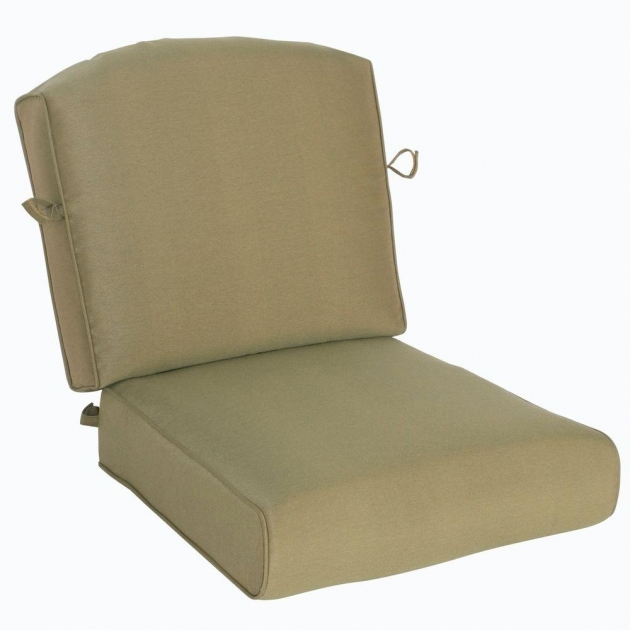 Elegant Home Depot Patio Chair Cushions Photos