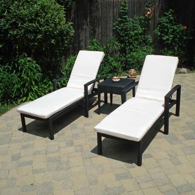 Elegant Patio Lounge Chairs Clearance Picture
