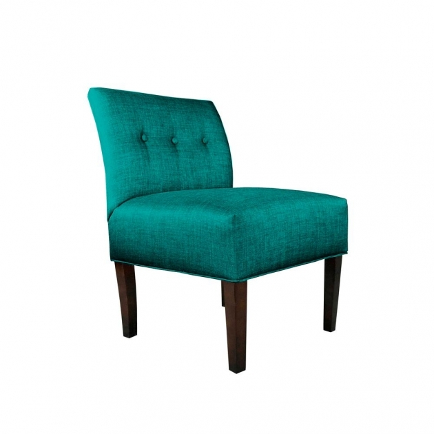 Elegant Turquoise Accent Chairs Ideas