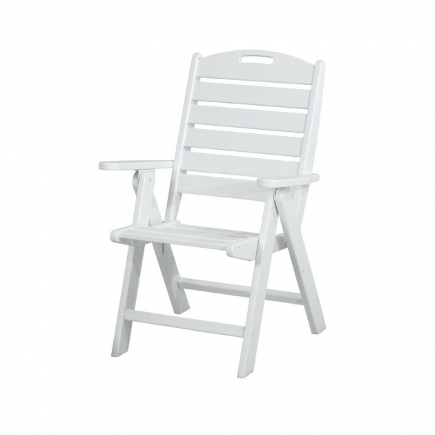 Fantastic High Back Plastic Patio Chairs Photos