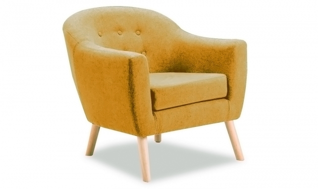 Fantastic Mustard Accent Chair Pictures