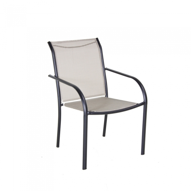 Fantastic Stackable Sling Patio Chairs Images