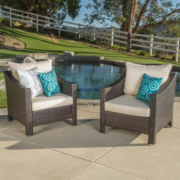 Fantastic Turquoise Patio Chairs Photos