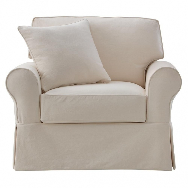 Fascinating Accent Chair Slipcover Ideas