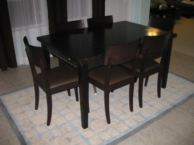 Fresh Crate And Barrel Kitchen Chairs Pictures