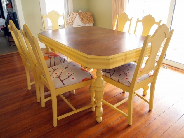 Fresh How To Reupholster Kitchen Chairs Photos