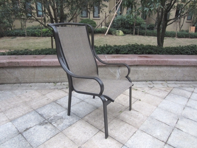 Fresh Patio Chair Sling Replacement Photo