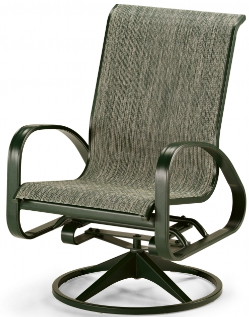 Fresh Sling Swivel Rocker Patio Chairs Images